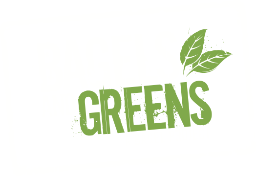 bagels green logo white2x